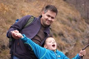 父から息子へ伝承する技と心。かっこいい男の世界だなあと感動した話。