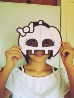 手話で楽しむHappy Halloween!