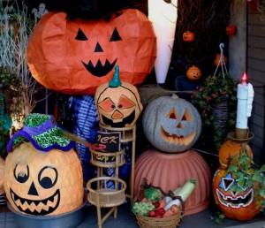 意外と難しい 'Halloween'の発音、練習するならこの動画♪