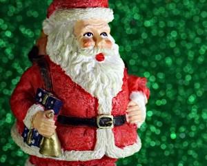 Merry Christmas!  Happy Christmas!  何が違うの?どっちが正解なの?