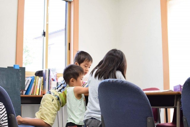 家族の成長を見れる幸せ~おうち英語スクール体験の感想
