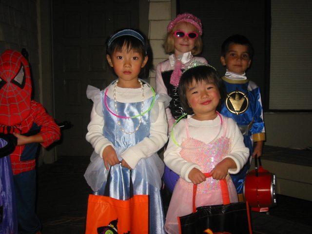 10年後もハロウィンを子供と楽しみたいなら、年に一度の楽しみを大切に積み重ねておこう。