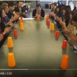 6/11 ミニミニ英語イベント【CUPSとRain Songとラインダンスで遊ぼう♪】