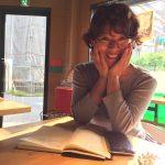 笑顔の先生が始めた、朝日を浴びて薬膳カレーが食べられるカフェ 西船橋 CAN NOW