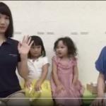 0〜6歳までの英語を吸収しよう!大人も歌ってみる「おにぎりソング」のススメ。