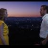 (     ) a (     ) of a lovely night!「素敵な夜がもったいない」- La La Land 穴埋めできるかな?