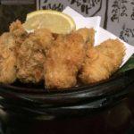 名古屋市科学館(伏見)周辺で魚料理ランチが美味しい居酒屋【魚舞】