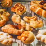 サリーさんのおうちパンのコツ【冷めたて】