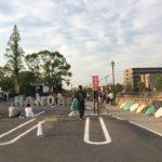 """5月3・4日、新しいイベント""""HOTORI SAKABA""""で爽やかな5月の半田運河の宵を楽しむ。"""