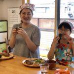 自分で作って食べる幸せ体験❤️親子クッキング教室